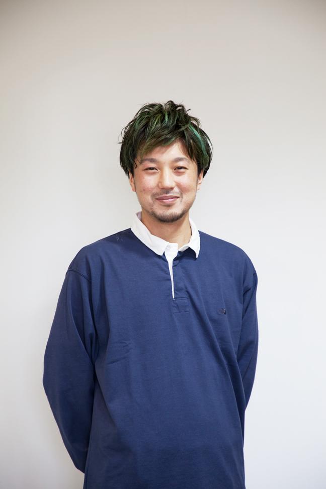 坂田 靖幸